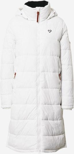 Alife and Kickin Zimski kaput u bijela, Pregled proizvoda