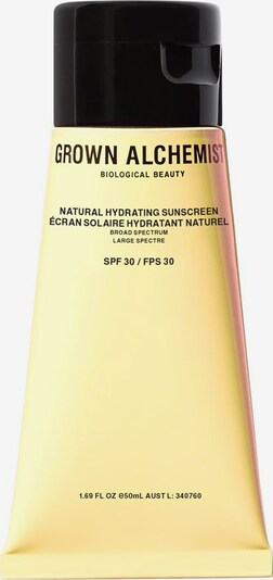 Grown Alchemist Sunscreen in weiß, Produktansicht