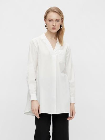 Y.A.S Bluse 'Calia' in weiß, Modelansicht