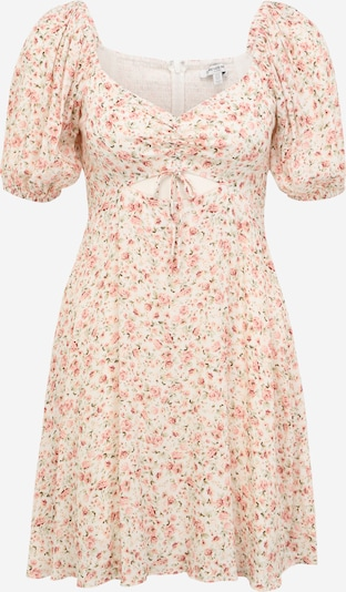 Forever New Petite Ljetna haljina 'Kelly' u zelena / roza / pastelno roza, Pregled proizvoda