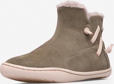 CAMPER Laarzen 'Peu Cami' in de kleur Donkergroen / Rosa, Productweergave