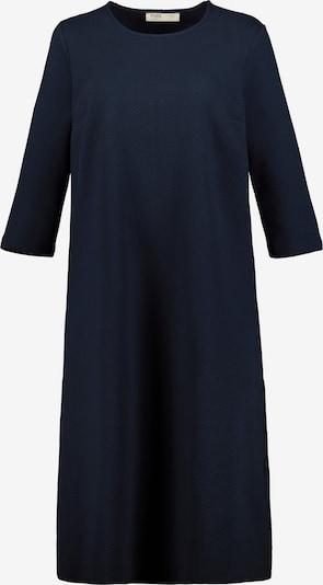 Ulla Popken Kleid in marine, Produktansicht