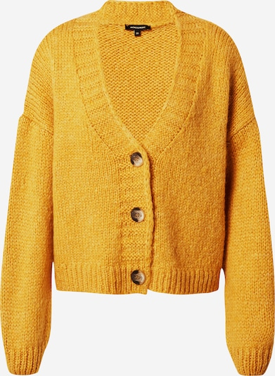MORE & MORE Knit cardigan in Yellow, Item view