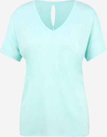 Marika Sportshirt 'AUDREY' in Blau