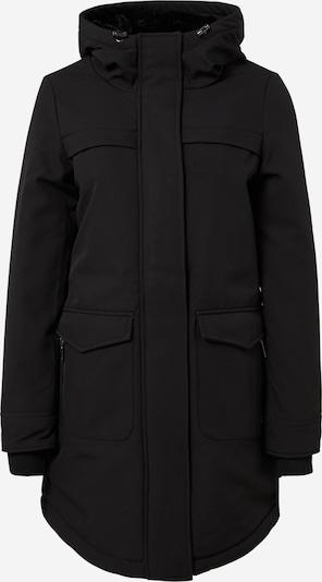 Žieminis paltas iš ONLY, spalva – juoda, Prekių apžvalga