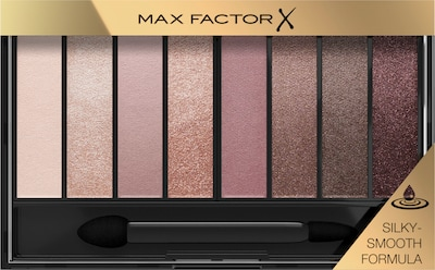 MAX FACTOR Eyeshadow in Mixed colors, Item view