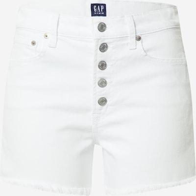 GAP Jeans in de kleur White denim, Productweergave