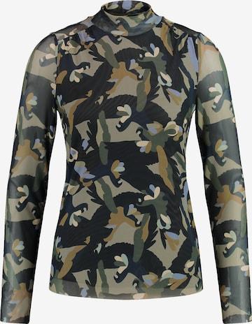 TAIFUN Shirt in Green