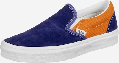 VANS Sneaker in dunkellila / orange, Produktansicht