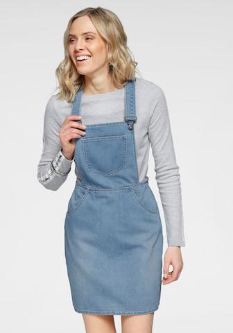 ARIZONA Dress in Blue