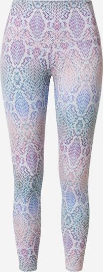Onzie Pantalon de sport en bleu / violet, Vue avec produit