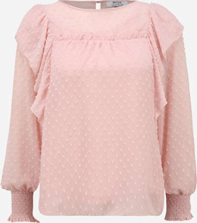 Dorothy Perkins (Petite) Bluse in pink / rosa, Produktansicht