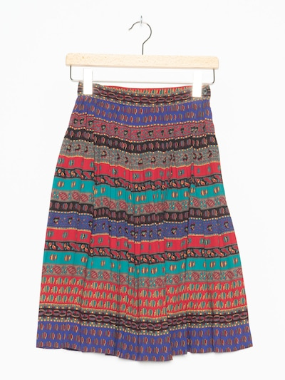 Chaus Skirt in XXS/25 in Mixed colors, Item view