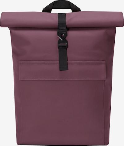 Ucon Acrobatics Ryggsäck 'Jasper' i aubergine, Produktvy