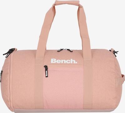 BENCH Sporttasche in pink, Produktansicht