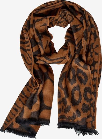 STREET ONE Schal in braun, Produktansicht