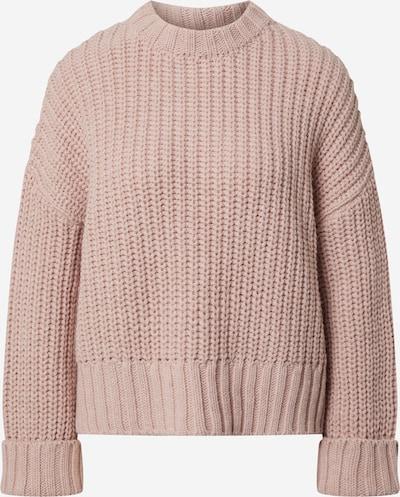 EDITED Pullover  'Gunda' in pink / rosa, Produktansicht