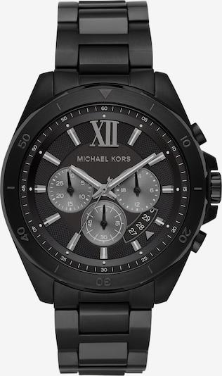 Michael Kors Uhr in schwarz, Produktansicht