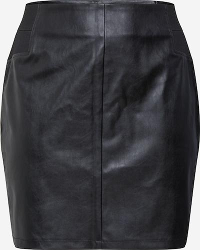 PIECES (Curve) Sukně 'DEVORA' - černá, Produkt