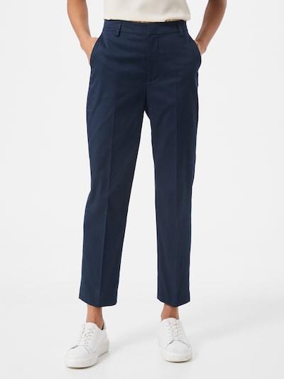 SCOTCH & SODA Pantalón chino 'Abott' en azul oscuro, Vista del modelo