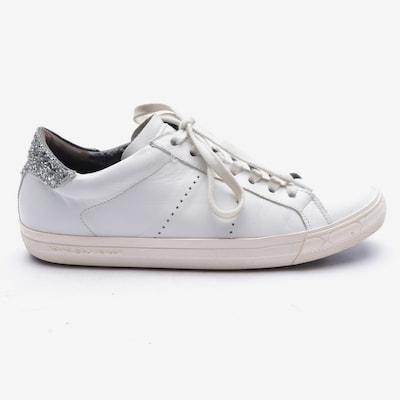 Kennel & Schmenger Turnschuhe / Sneaker in 38,5 in weiß, Produktansicht
