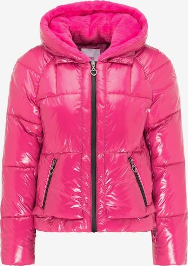MYMO Chaqueta de invierno en rosa oscuro, Vista del producto