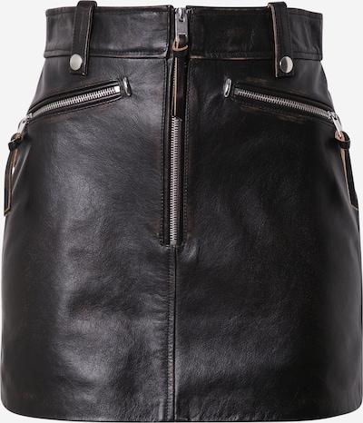 DIESEL Skirt 'EMILIA' in Black, Item view