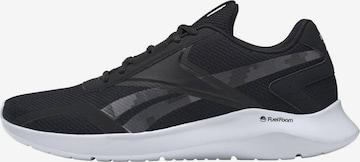 Chaussure de course 'Energylux' Reebok Sport en noir