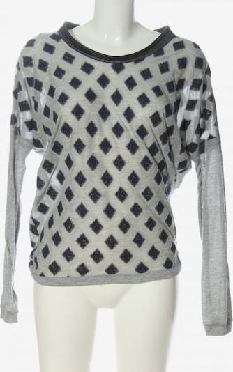 Heymann Top & Shirt in M in Light grey / Black, Item view
