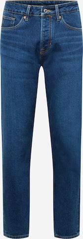 Kings Of Indigo Jeans 'DANIEL' i blå
