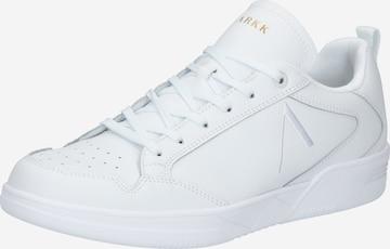 ARKK Copenhagen Rövid szárú edzőcipők - fehér