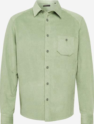 DRYKORN Hemd 'Oshaa' in hellgrün, Produktansicht