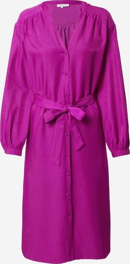 FRNCH PARIS Robe 'Robe' en violet: Vue de face