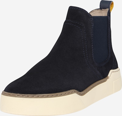 CAMEL ACTIVE Chelseaboots 'Wind' in navy, Produktansicht