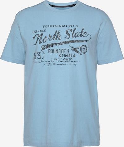 Man's World T-Shirt in hellblau, Produktansicht