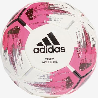 ADIDAS PERFORMANCE Ball in pink / schwarz / weiß, Produktansicht