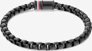 Bracelet TOMMY HILFIGER en noir