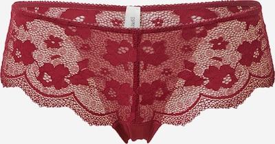 ESPRIT Kalhotky - tmavě červená, Produkt