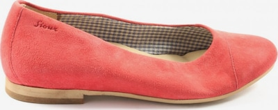 SIOUX Flats & Loafers in 37 in Red, Item view