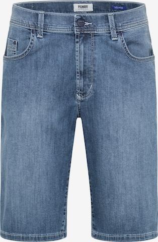 PIONEER Jeans 'FINN' in Blau