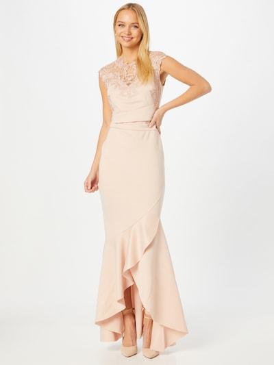 Lipsy Večerné šaty - telová, Model/-ka