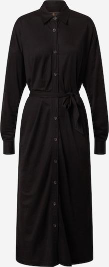 Herrlicher Robe-chemise 'Lashina' en noir, Vue avec produit