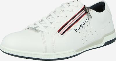 bugatti Sneaker 'SOLAR EXKO' in dunkelblau / weiß, Produktansicht