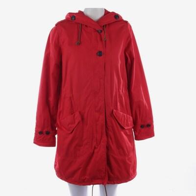 Woolrich Übergangsmantel in S in rot, Produktansicht