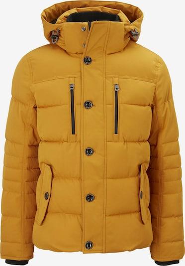 TOM TAILOR Between-Season Jacket in Mustard, Item view