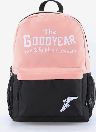 GOODYEAR Rucksack 'RPET' in pink, Produktansicht