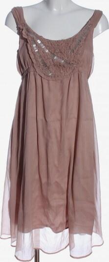 MAMALICIOUS A-Linien Kleid in M in braun, Produktansicht
