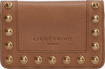 Liebeskind Berlin Портмоне в кафяво, Преглед на продукта