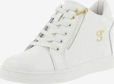 Supertrash Sneaker 'Loula' in weiß, Produktansicht