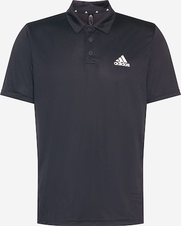 Tricou funcțional de la ADIDAS PERFORMANCE pe negru